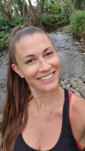 Rachel Speir